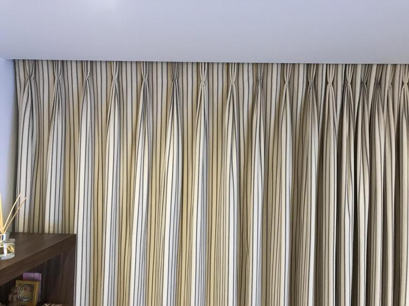 Image 28 - Fitting blinds handmade curtains