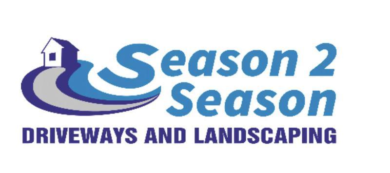 Season 2 Season logo