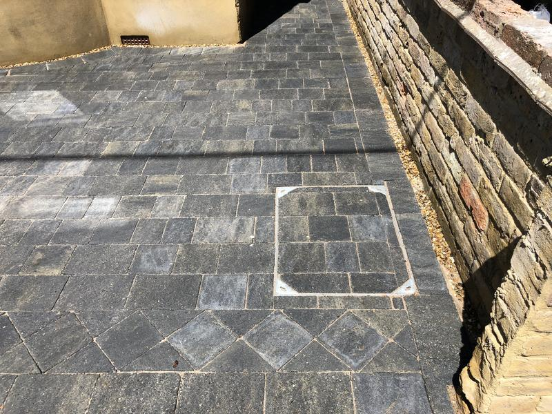 Image 90 - Paving Whitstable