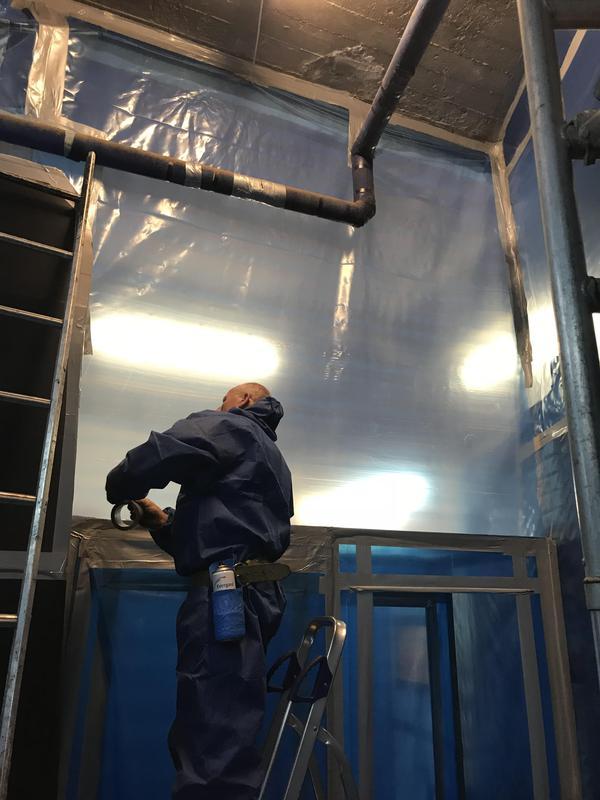 Image 17 - Air tight enclosure
