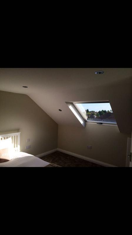Image 51 - loft room completed