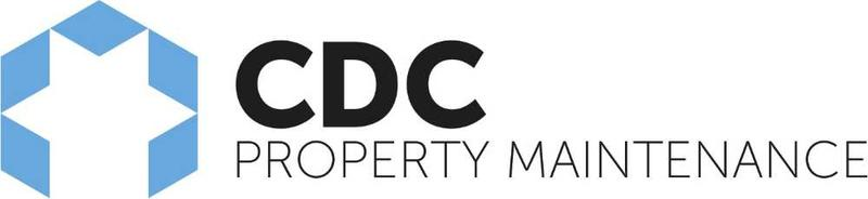 CDC Property Maintenance logo