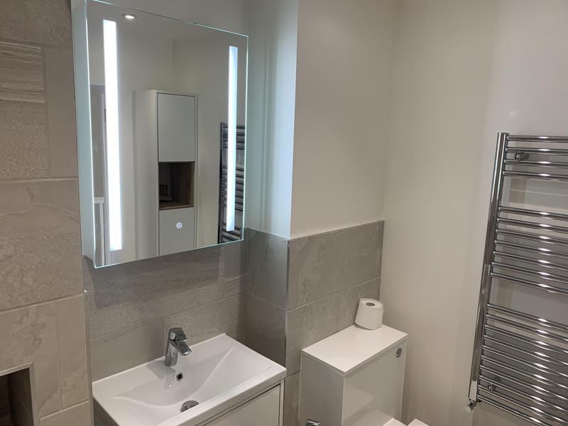 Image 20 - AFTER. New Eltham. Bathroom renovation