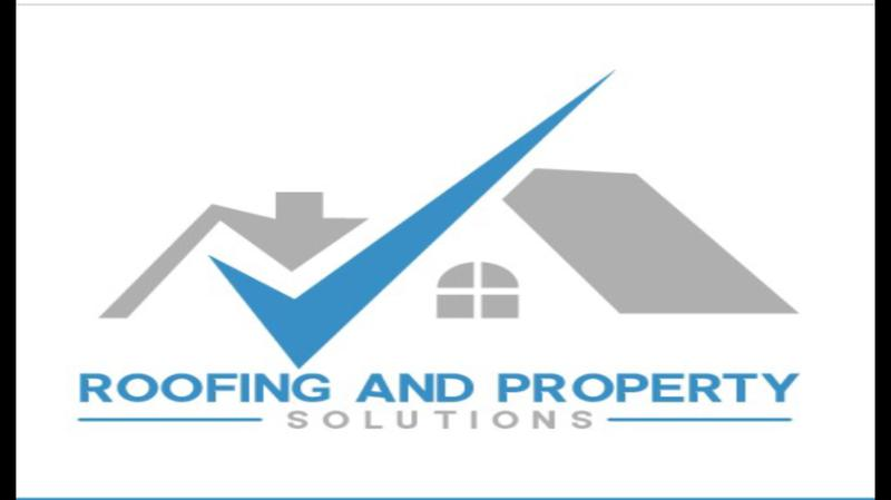 JC Roofing & Property Solutions logo