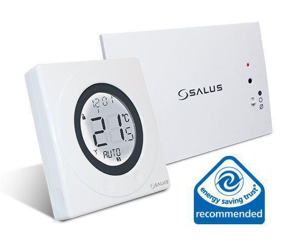 Image 27 - Salus Wireless Thermostat
