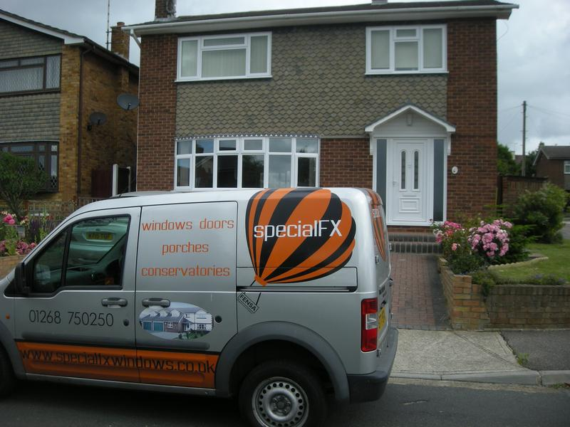 Image 8 - Your Local Double Glazing Installer