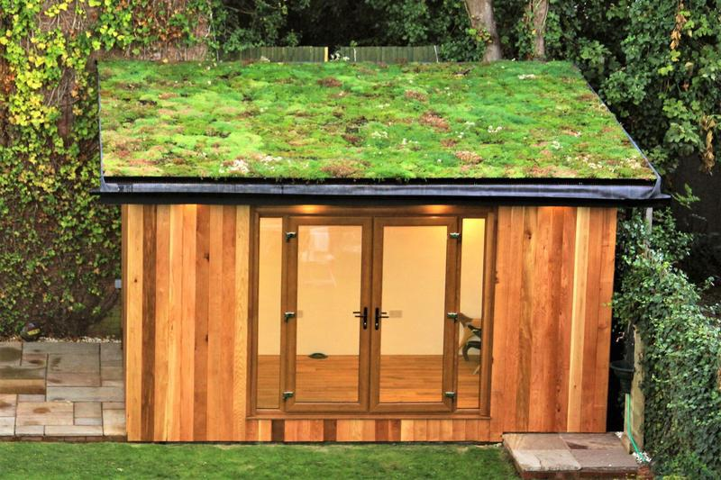 Image 25 - Green Roof System 25 Year Guarantee