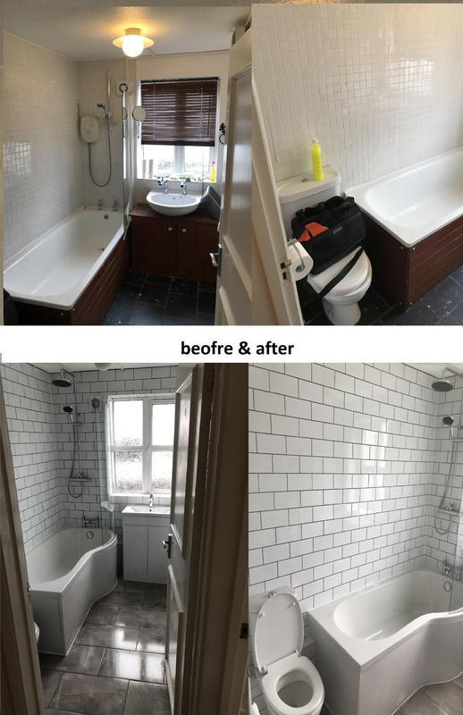 Image 50 - Bathroom Installation in Penge