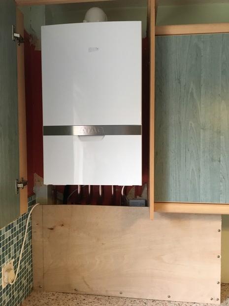 Image 7 - New ATAG iC 28kw Boiler