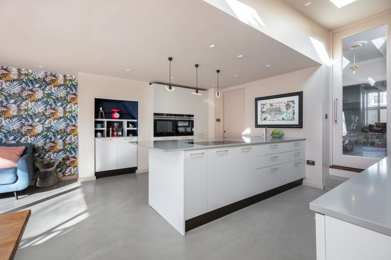 Image 7 - Kitchen design, supply and installation.