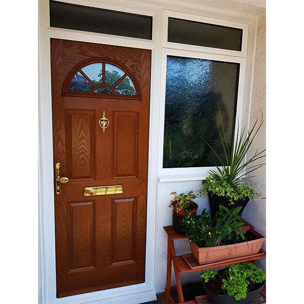 Image 182 - UPVC Doors