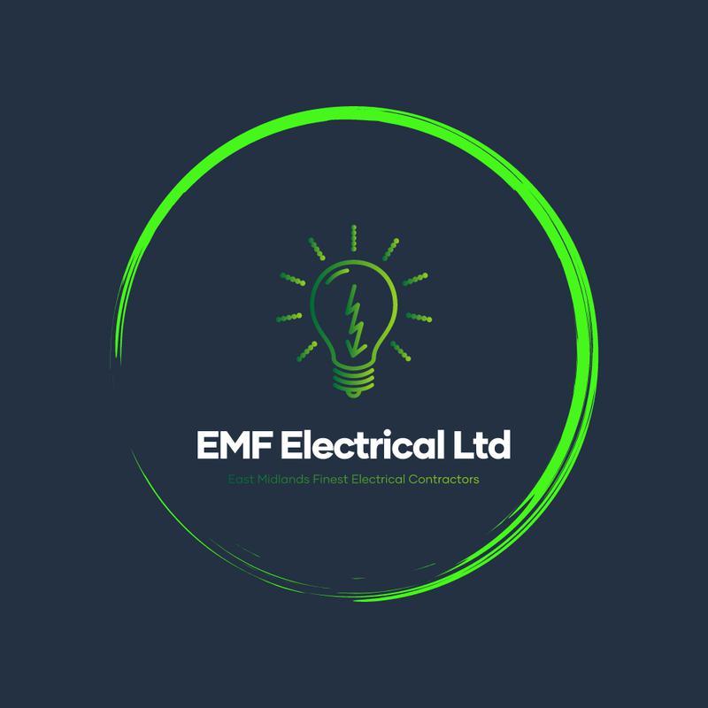 EMF Electrical Ltd logo