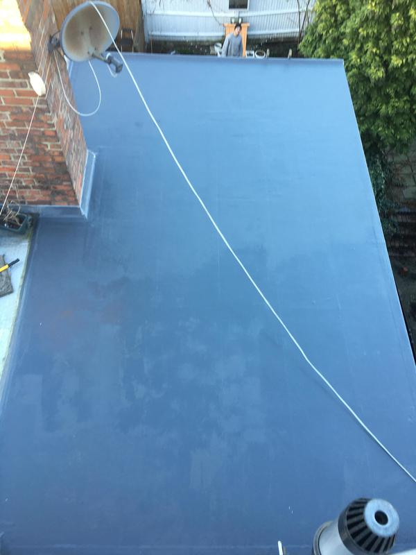 Image 7 - NEW Grp FLAT ROOF