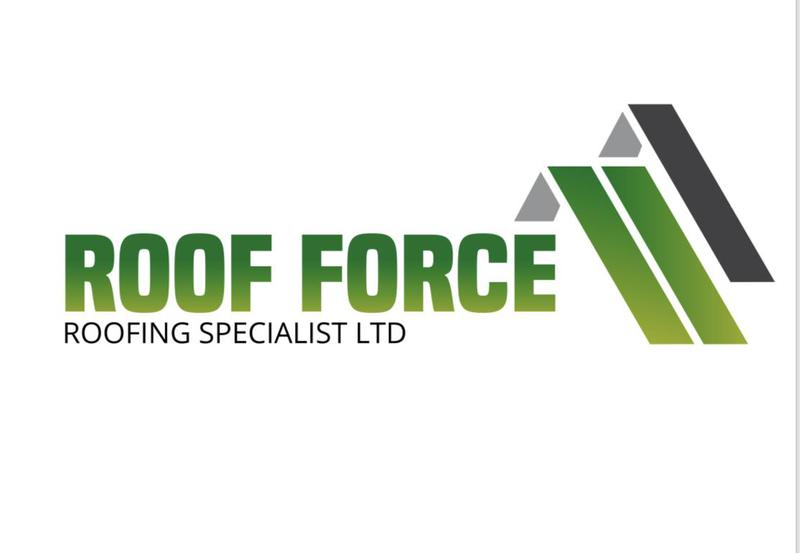 Roof Force Roofing Specialist Ltd logo