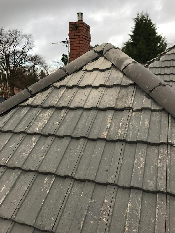 Image 23 - Roofers,