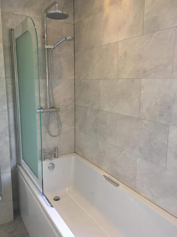 Image 27 - New bathroom