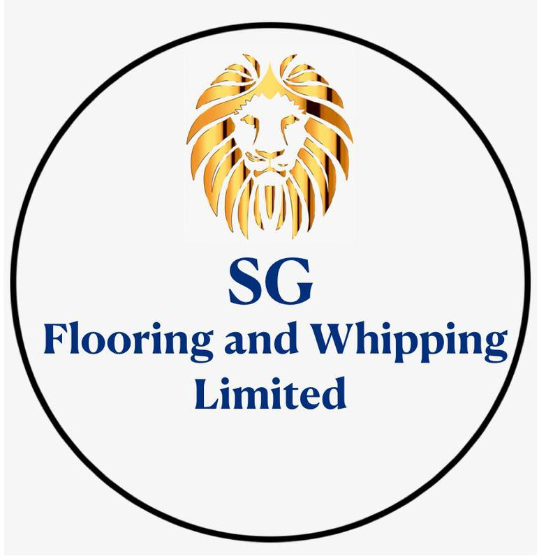 SG Flooring And Whipping Ltd logo