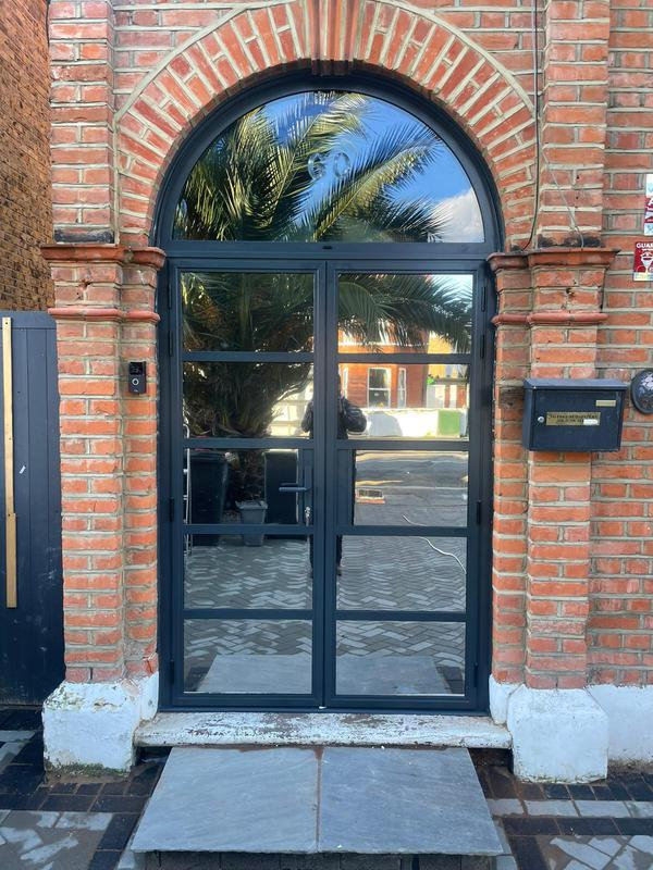 Image 12 - We manufacture, supply and fit a range of quality aluminium and UVC windows and doors.