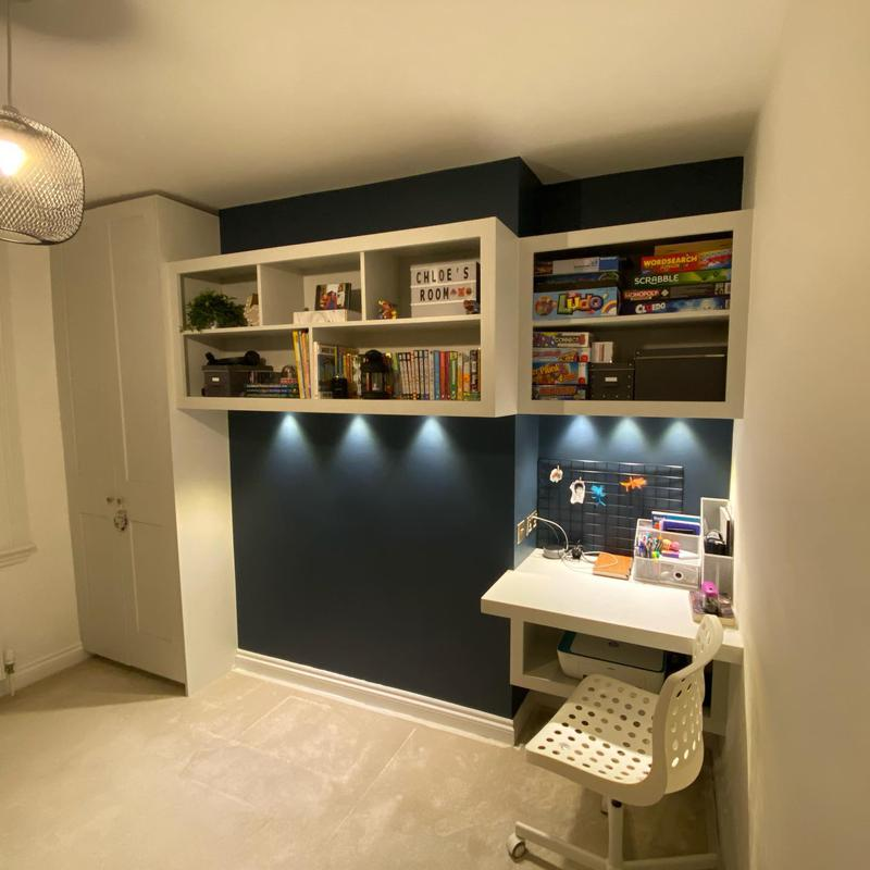 Image 2 - Fitted child bedroom