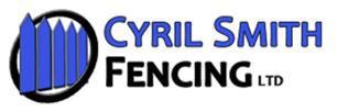 Cyril Smith Fencing ltd logo