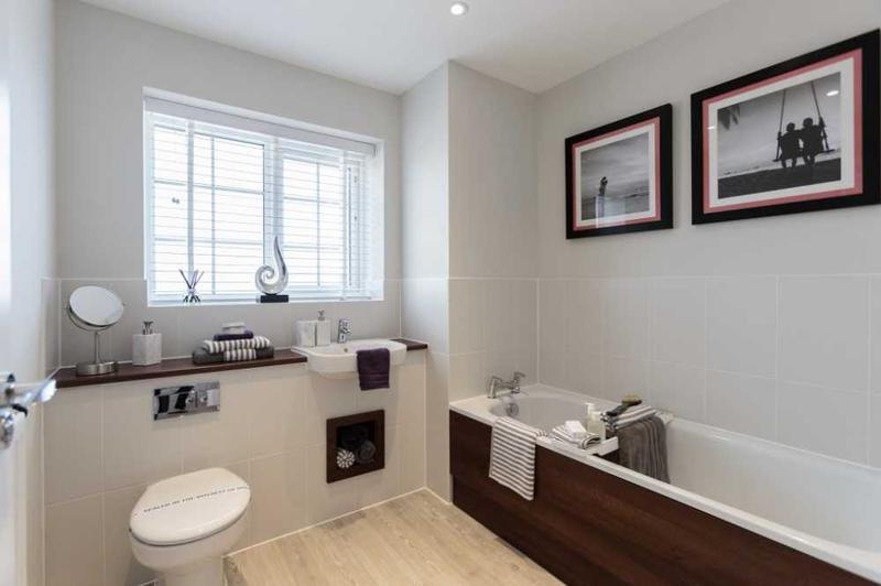 Image 6 - Bathroom Installation in Rochford