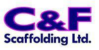 C&F Scaffolding Ltd logo