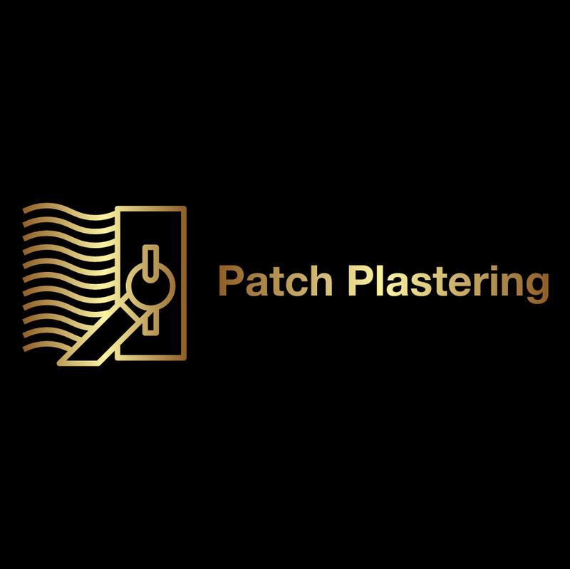 Patch Plastering Ltd logo