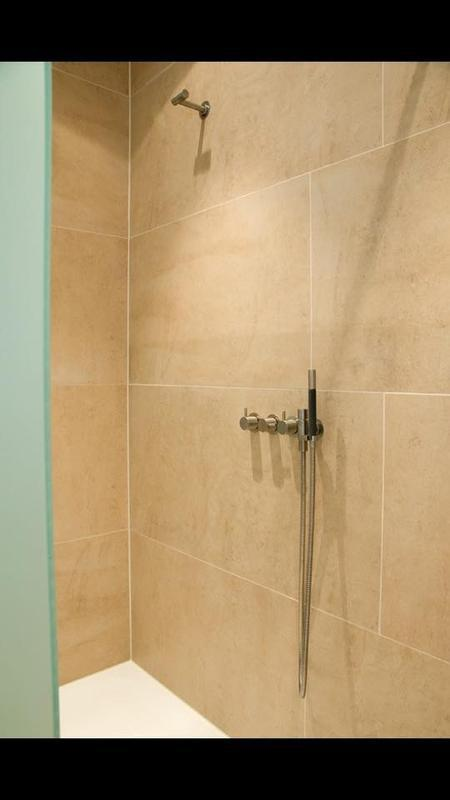 Image 8 - A.T. Plumbing and Heating installed this ensuing shower for a customer in Huntingdonshire recently.