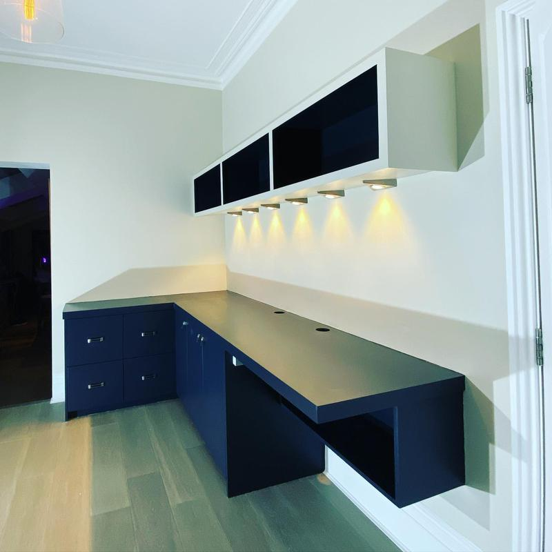 Image 3 - Fitted office