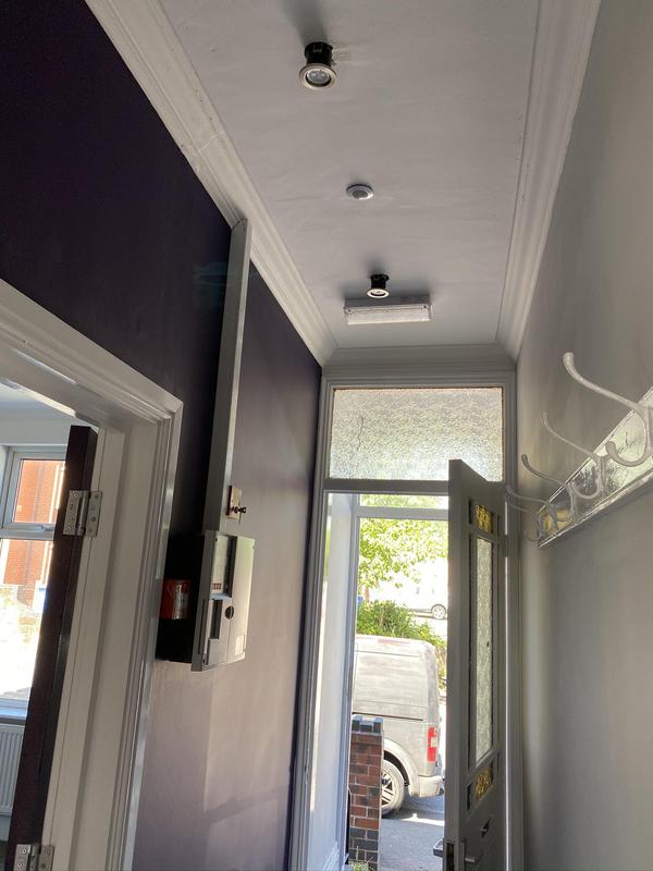 Image 14 - Full HMO refurb including full fire alarm system