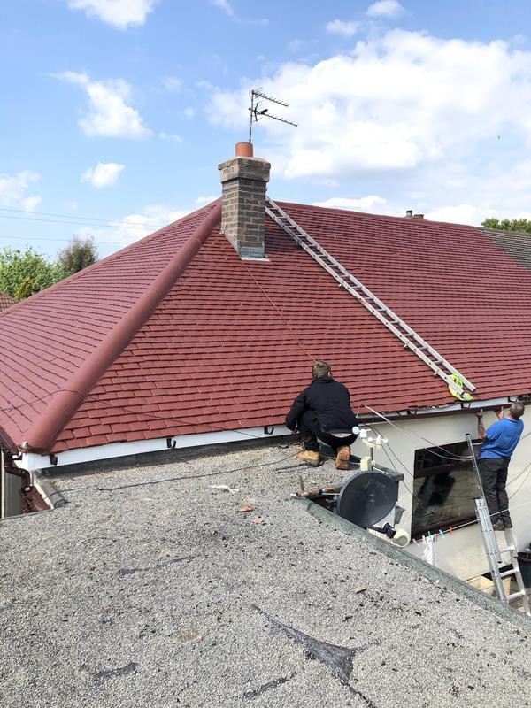 Image 3 - Roof coatings