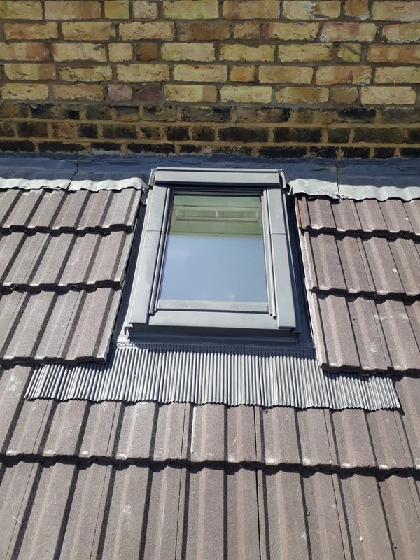 Image 3 - New velux window