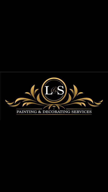 L&S Painting and Decorating Services logo
