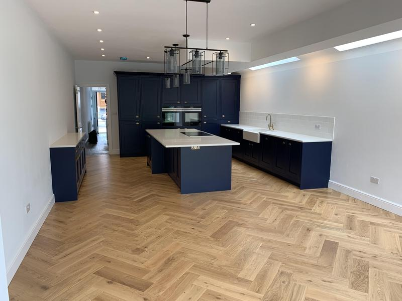 Image 1 - Kitchen se22