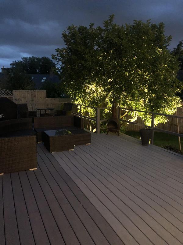 Image 78 - Garden lighting