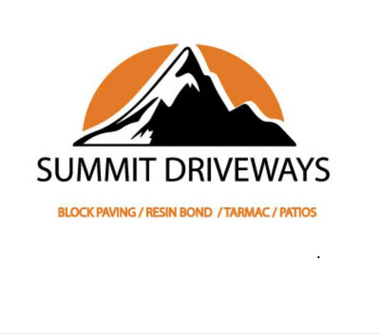 Summit Driveways logo
