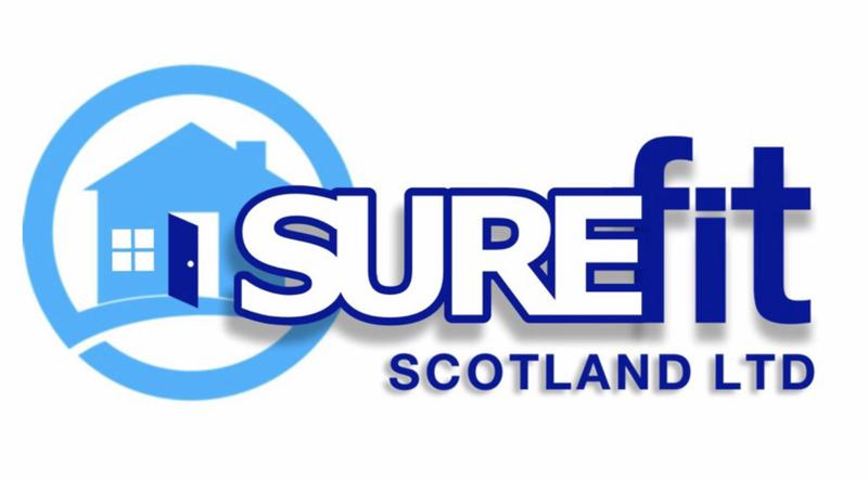 Surefit Scotland Ltd logo