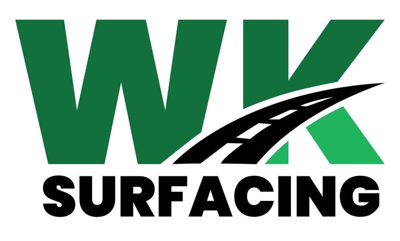 WK Surfacing Ltd logo