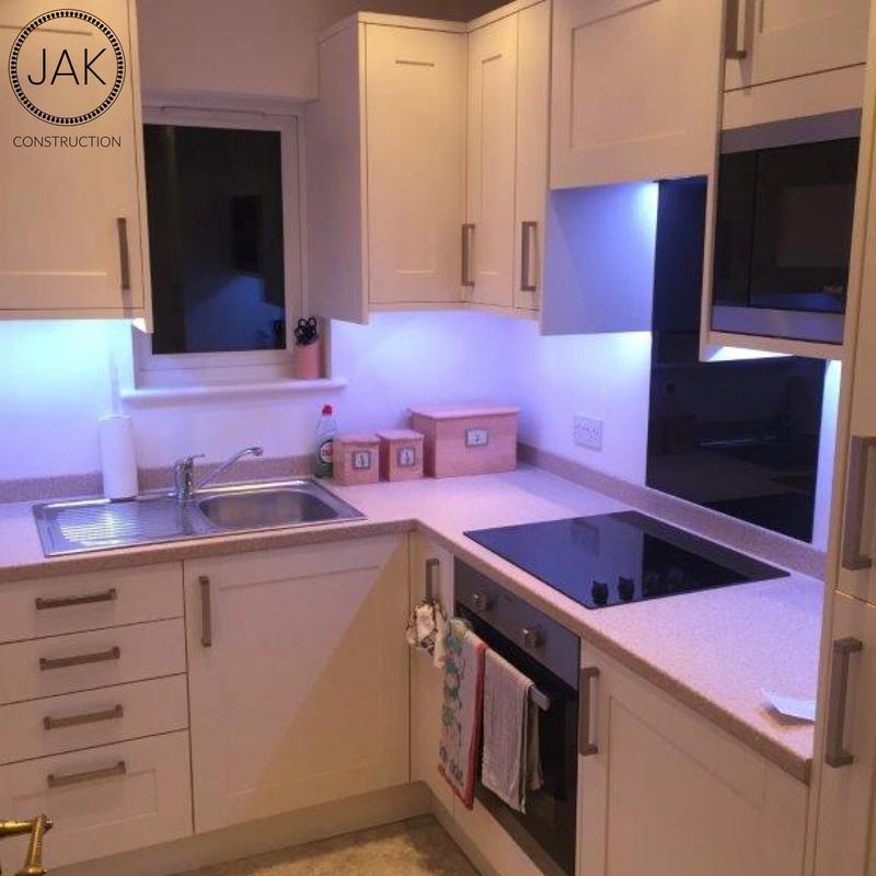 Image 41 - After kitchen renovation