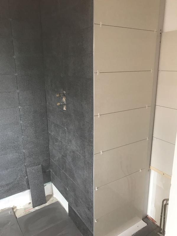 Image 11 - more tiling