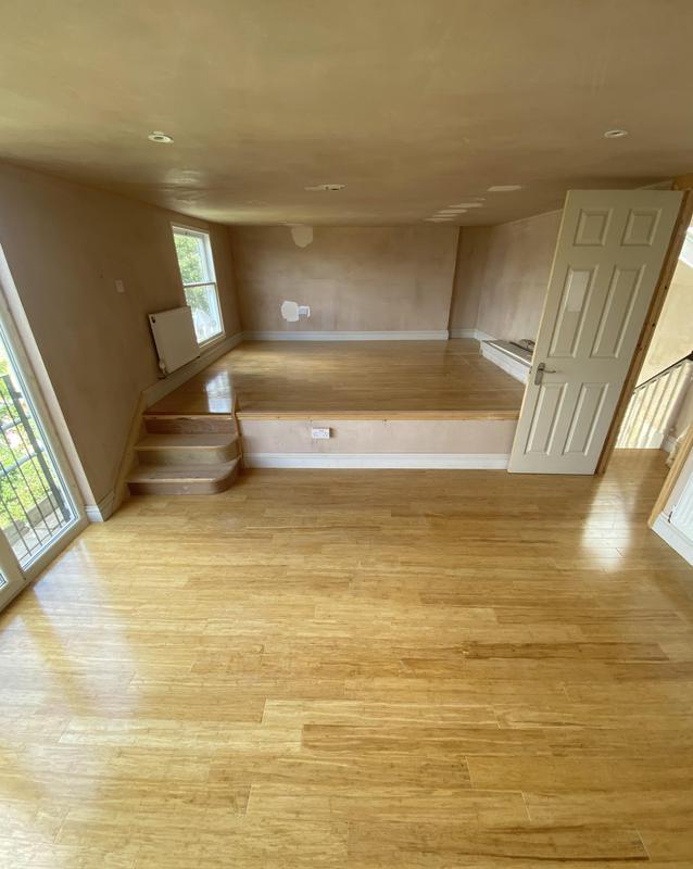 Image 25 - Bamboo gloss flooring