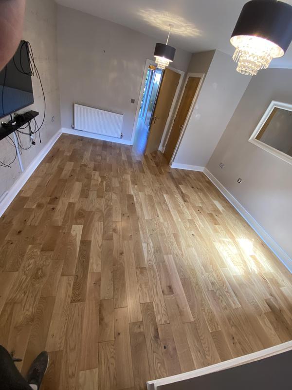 Image 3 - Engineered wood