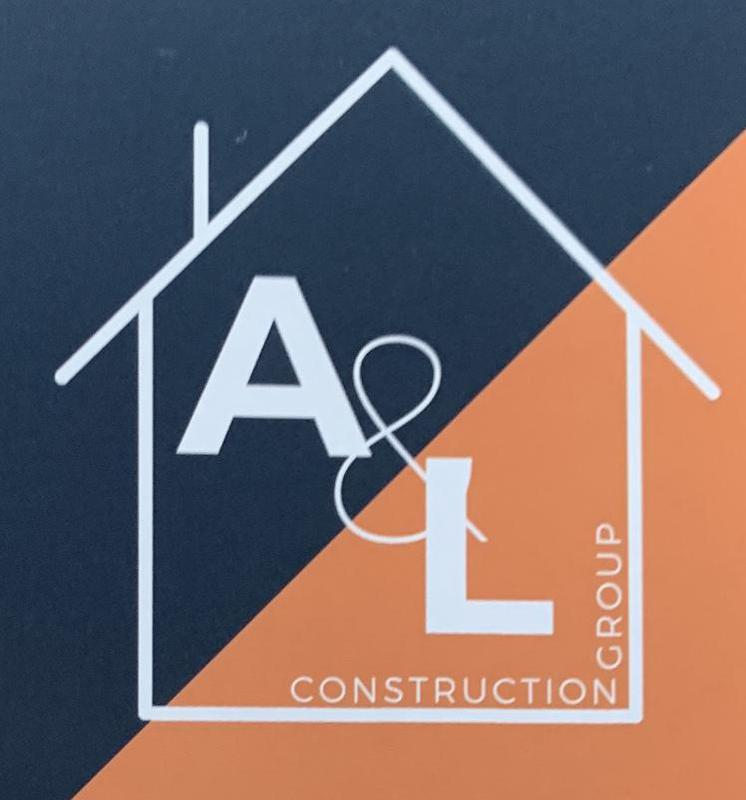 A&L Construction Group logo