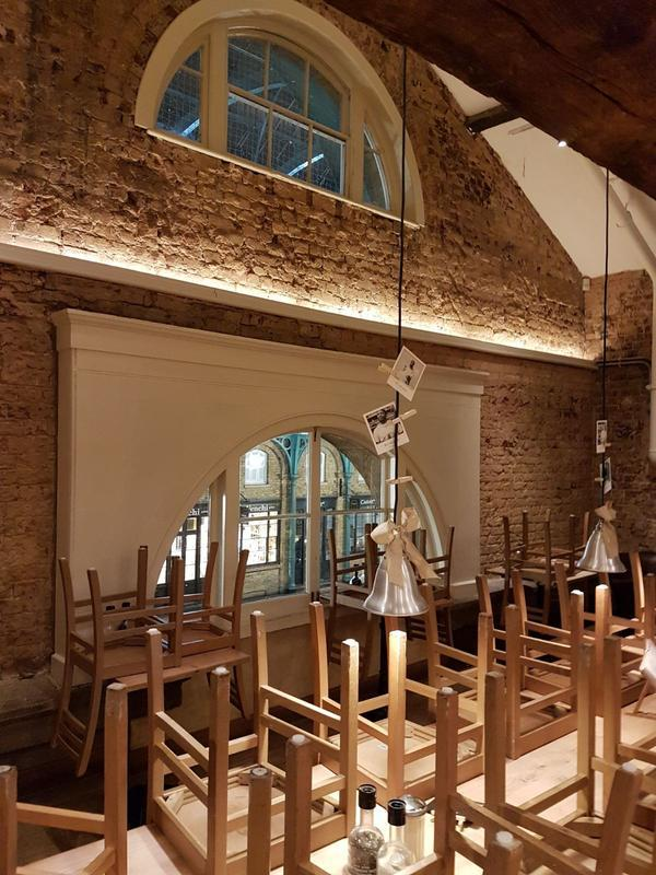 Image 9 - Le Pain Quotidien (Covent Garden)