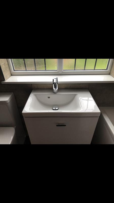 Image 24 - Ideal Standard Concept Space Bathroom