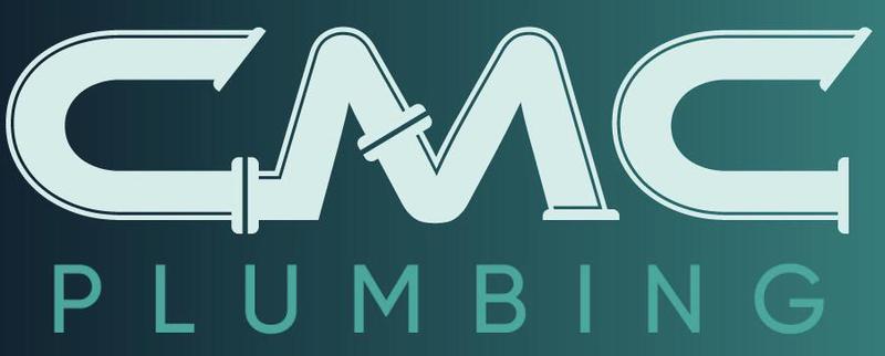 CMC Plumbing logo