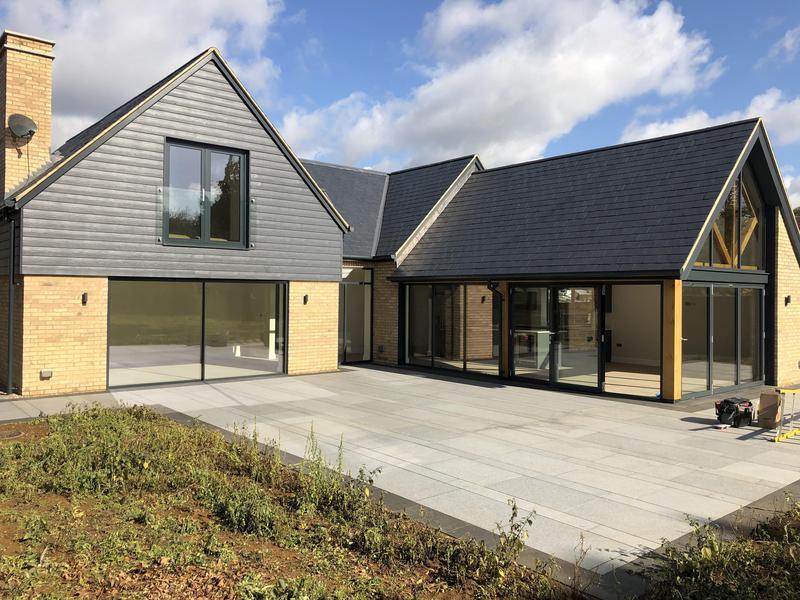 Image 17 - Luxury new build property in Gayton