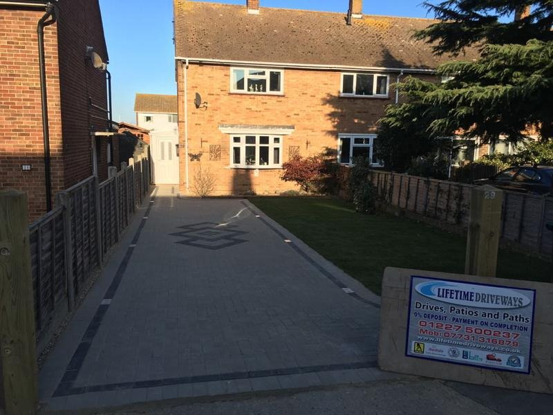 Image 97 - Driveway whitstable