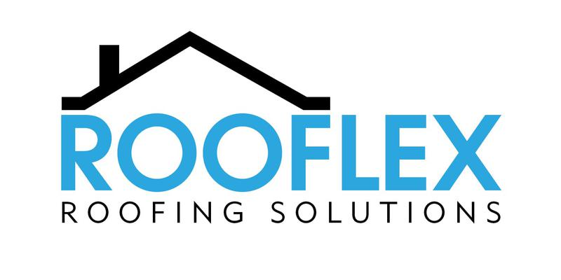 Rooflex Roofing Solutions logo