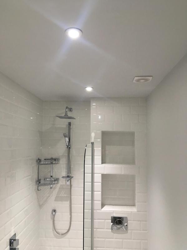 Image 40 - Brentford project - bathroom 3
